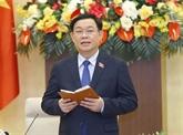 Le président de l'AN présidera une séance de travail avec le Conseil d'affaires États-Unis - ASEAN