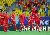 Mondial 2022 : le Vietnam joue avec un joueur de moins et est dominé 1-3 par l'Arabie saoudite