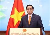 Le Vietnam prêt à stimuler l'économie numérique