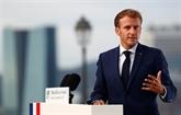 Macron annonce des aides pour Marseille mais sans