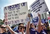 La Cour suprême des États-Unis inflige un coup dur au droit à l'avortement