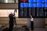 La Bourse de Tokyo finit en forte hausse avec l'annonce du retrait du Premier ministre japonais