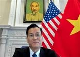 L'initiative Vietnam Spark cherche à soutenir la lutte anti-COVID-19 et la reprise économique