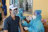 Le Vietnam enregistre 14.922 nouveaux cas et 308 décès le 3 septembre