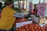 Au Brésil, inflation et faim vont de pair