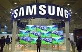 Samsung écope de 39 millions d'euros d'amende aux Pays-Bas