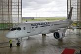 Premier A220 pour Air France, nouvelle étape de la modernisation de sa flotte