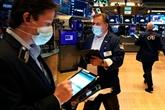 Rebond timide et mitigé à Wall Street après une sévère chute le 28 septembre