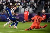 Lille et le Barça déchantent, le Bayern déroule, Ronaldo délivre Manchester Utd