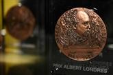 Le 83e Prix Albert Londres sera remis le 15 novembre à Paris