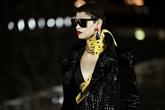 Retour de Saint Laurent et sa séduction subversive à la Fashion week parisienne