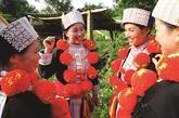 Porter son identité : l'habit traditionnel des Dao rouges