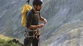 Alpinisme : David Labarre, les cieux sans les yeux