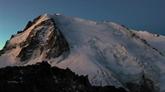 Le mont Blanc mesuré en légère baisse à 4.807,81 m