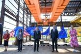 Américains et Européens resserrent les liens malgré les frictions