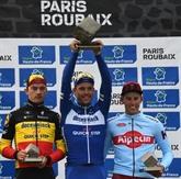 Paris-Roubaix décalée d'une semaine en 2022 à cause de la présidentielle