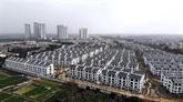 L'immobilier résidentiel au Vietnam, un des plus dynamiques d'Asie du Sud-Est