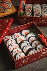 Sushi, une petite douceur de la cuisine japonaise