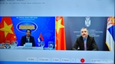 Renforcer la coopération Vietnam - Serbie