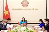 Intensifier le partenariat Vietnam - Nigeria