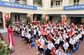 Le président Nguyên Xuân Phuc adresse une lettre au secteur de l'éducation