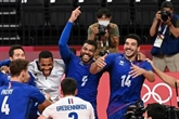 Euro de volley : entrée en lice contrôlée des Français contre la Slovaquie