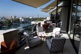 Le nouvel hôtel parisien du groupe LVMH veut renouveler l'offre de luxe