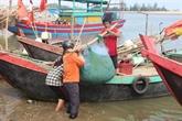 Poursuite des mesures de lutte contre la pêche illicite