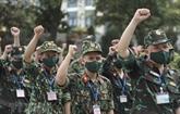 Le Vietnam poursuit son aspiration à une nation puissante