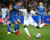 Mondial-2022 : en Ukraine, les Bleus peinent encore