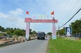 De nouveaux espaces pour les minorités ethniques à Kiên Giang