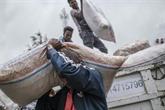 Éthiopie : arrivée au Tigré de 150 camions d'aide humanitaire en deux jours