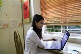 Lancement d'une plate-forme d'apprentissage en ligne ouverte à tous
