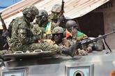Coup d'État en Guinée, le président Alpha Condé capturé par les putschistes
