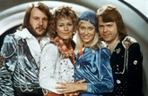 Abba revient dans le Top 10 britannique des singles, une première en 40 ans