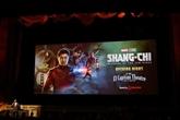 Shang-Chi, le nouveau super-héros Marvel, renverse le box-office nord-américain