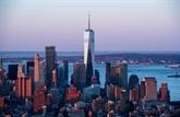 One World Trade Center, gratte-ciel symbole de la résilience new-yorkaise