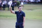 Golf : Cantlay remporte le Tour Championship