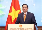 Le PM vietnamien participera au 7e Sommet de la sous-région du Mékong élargie