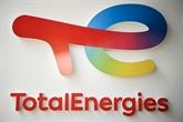 TotalEnergies chiffre son nouveau contrat en Irak à 10 milliards d'USD