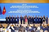 Renforcer de la coopération parlementaire entre le Vietnam, l'UE et la Belgique