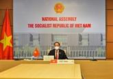 Le Vietnam au 18eforum parlementaire sur le renseignement et la sécurité