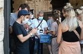 Italie : le COVID-19 a fait reculer l'espérance de vie