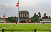 Félicitations à l'occasion de la Fête nationale du Vietnam