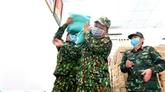 Anti-COVID-19 : l'aide des forces militaires et policières est nécessaire