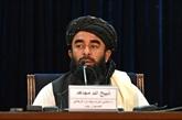 Les talibans disent contrôler tout l'Afghanistan, Massoud appelle à se soulever