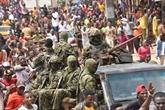 Guinée : les putschistes cherchent à rassurer citoyens et investisseurs