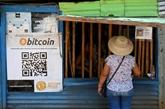 Le bitcoin, monnaie légale au Salvador en dépit des critiques et réticences