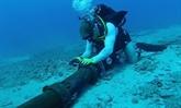 Internet : deuxième incident de l'année sur le câble sous-marin Asie-Afrique-Europe 1