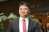 Chine : le PDG du géant du e-commerce JD.com se met en retrait